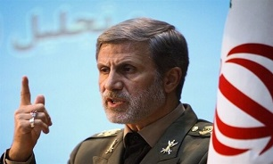 Iran urges world to stand against institutionalization of US terrorism