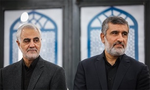 General Soleimani's Revenge Not to End by Shooting Few Missiles