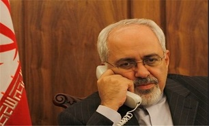 Iran's FM Holds US Accountable for Regional Tensions, Insecurity