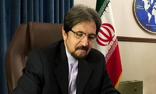 Ambassador Stresses Iran's Role in Bolstering Global Peace, Security