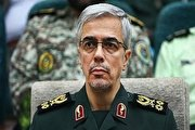 Iran's Top Commander Blasts France for Sacrilege of Islam's Prophet