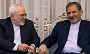 Zarif, Jahangiri felicitate Czech Republic on National Day