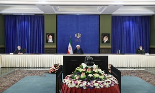 Regime trying to collapse Iran reached its own end shamefully