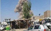 Suicide attack in Afghan's Ghazni left 21 dead