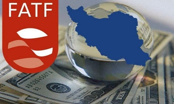 Senior MP: FATF Completes West's Puzzle in Imposing Sanctions against Iran