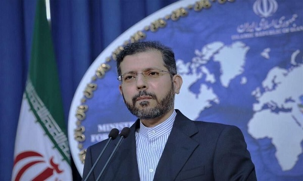 'Iran not seeking tension but ready to defend its security'
