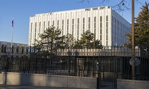 Washington's New Sanctions on Moscow 'Another Wave of Russophobia': Russian Embassy