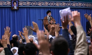 Leader to receive thousands of people from East Azarbaijan prov.