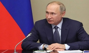 Putin Says Cabinet Dismissal Didn't Come Out of the Blue