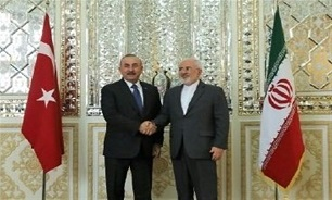 Iran, Turkey Urge Muslims' Firm Stance against 'Sale of Palestine'