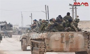 Syrian Army Retakes Control over Strategic City of Saraqib
