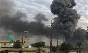Airstrikes Leave 18 Iraqi Forces Dead near Syrian-Iraqi Border Area