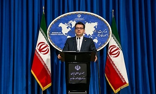 Peace Should Be Reached via Inter-Afghan Consensus: Iran