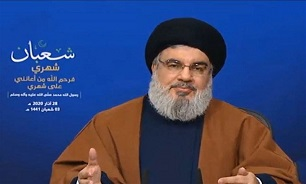 Hezbollah Chief Calls for End to Saudi Aggression on Yemen
