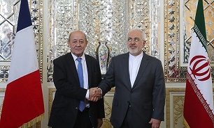 Iran, France Discuss COVID-19 Outbreak