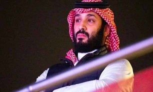 MBS orders detainment of a 4th prince