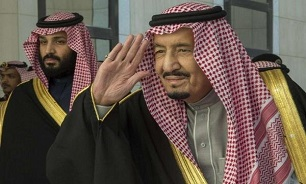 MBS plans to become king before November G20 Summit