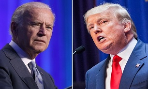 With 2020 Race All but Halted over Coronavirus, Biden Quietly Widens Lead over Trump