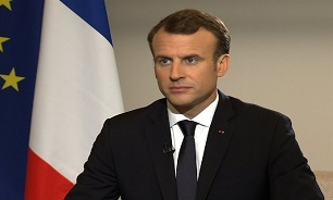 France's Macron Says He Hopes to Secure Putin Backing for UN Truce Plea