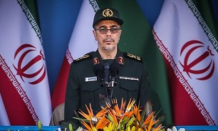 IRGC's Military Satellite to Bolster Iran's Deterrence Power
