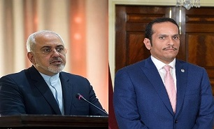 Iran, Qatar Discuss Afghan Developments