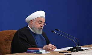 President Urges Planning for Business Boom in Iran