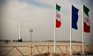West's anger proves importance of satellite launch for 'independent' Iran