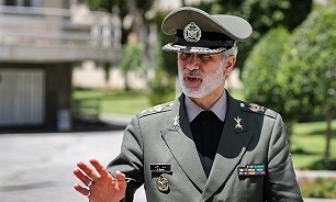 Iran Defense Minister Stresses Readiness to Deal with Modern Threats