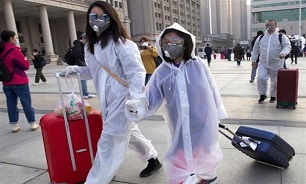 First Vehicles Leave Wuhan as China Ends Coronavirus Lockdown