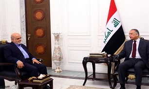 New Iraqi PM Pledges Cooperation with Iran in Meeting with Envoy