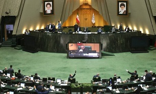 Iran Parl. to address motion against Israeli regime's hostile measures