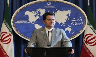 Iran Condemns Terrorist Attacks in Afghanistan