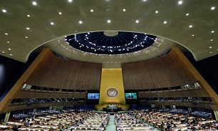 UN Won't Vote Electronically in Security Council Election