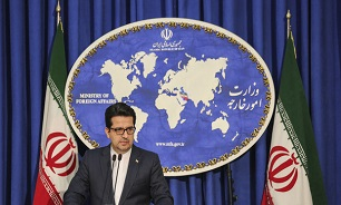 Iran condemns US' coronavirus blame game against China