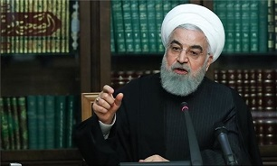 Rouhani Highlights Iraqi Stability for Region