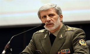 Defense Minister Warns of Iran's Crushing Response to Aggression