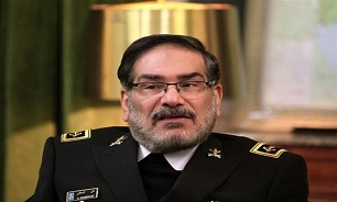 Shamkhani Stresses Russia, China Opposition to US Bid to Extend Iran Arms Embargo