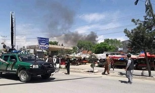 Gunmen kill 8, injure 12 worshippers in Afghanistan mosque