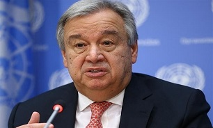 UN Leader Says 1bln People with Disabilities Hard Hit by Coronavirus