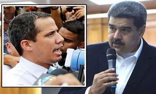 Guaido Paid US Company $213m to Overthrow Venezuela's Maduro