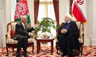Iran Prepared for Further Development of Ties with Afghanistan