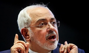 Zarif: Time to End Israel's Tyranny over Western Halls of Power
