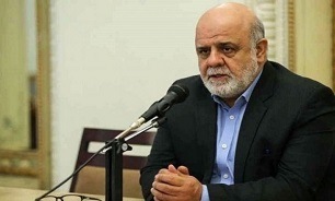 Iran's approach is to support, cooperate with Al-Kadhimi's gov