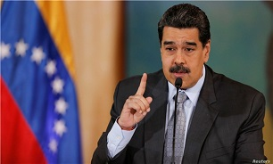 Maduro Warns EU Not to Meddle in Caracas' Internal Affairs