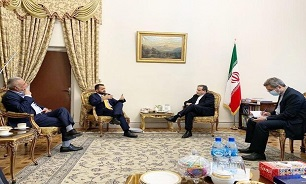 Iran, Afghanistan deputy FMs hold talks in Tehran