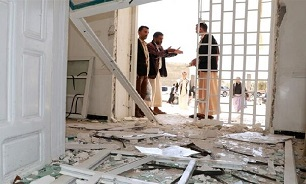 Saudi-led coalition has targeted some 300 health facilities