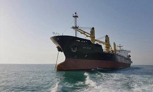 Iranian cargo ship enters Venezuelan waters