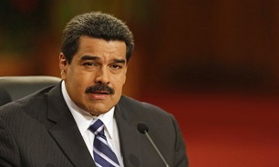 Maduro lauds Iran, Russia, China, Cuba as true friends of Venezuela