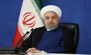 Rouhani Slams Trump for Cruelty to Iranians