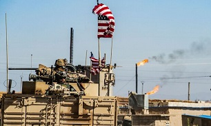 Astana guarantor states condemn US oil plans in Syria